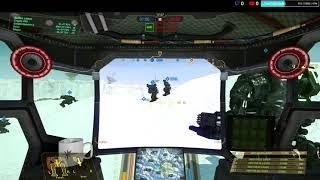 Game of the Day, Vulcan 5T, 8 Feb, MechWarrior Online MWO battletech