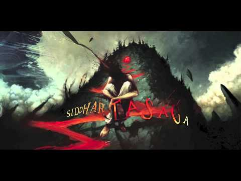 Siddharta - War of Ideas (Saga ENG)
