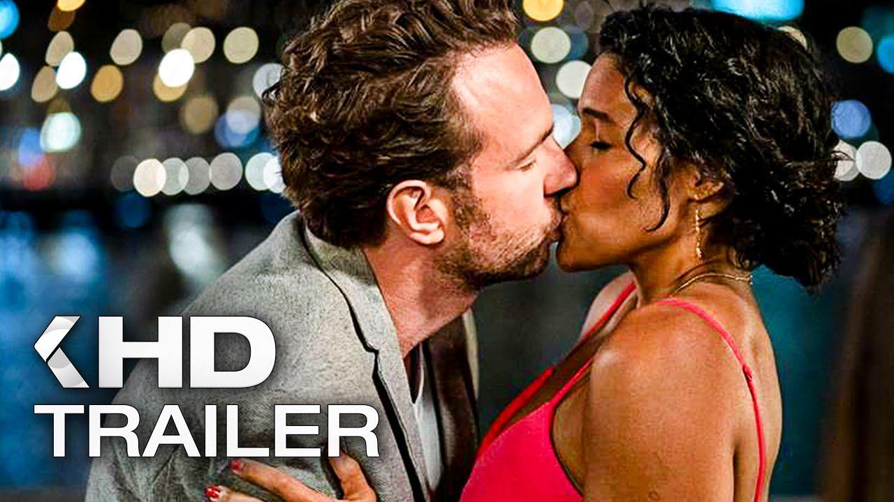UND TÄGLICH GRÜSST DIE LIEBE Trailer German Deutsch (2021)