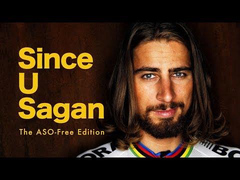 Since U Sagan - The ASO-Free Edition