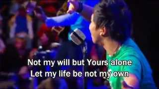 Watch Hillsong Kids Yours Alone video