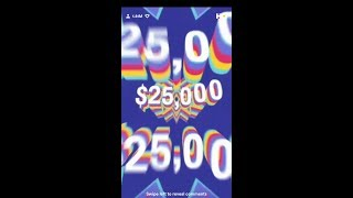 HQ Trivia - 1 WINNER TAKES ALL $25,000 - Sunday, March 11, 2018 (Full Game - 720p HD)