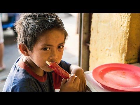 Hana Koukalová: Čicháním lepidla zahánějí hlad | Missio Interview