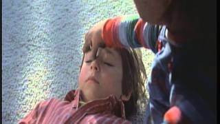Child's Play Special Features: Up Close And Personal With Chucky