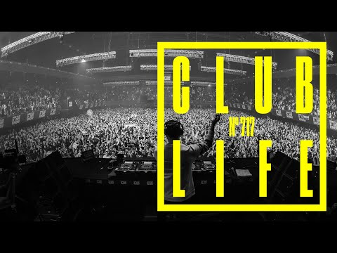 CLUBLIFE by Tiësto Episode 717: Best of Tiësto 2020