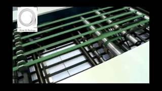 Оборудование для резки и упаковке офисной бумаги А4(Оборудование для резки и упаковке офисной бумаги А4., 2017-02-15T13:48:41.000Z)