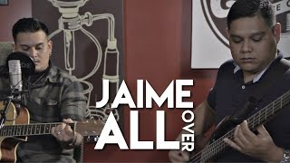 Jaime All Over - Mayday Parade | Flinched Cover | Acoustic Attack