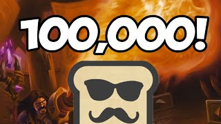 The 100,000 Pyroblast (100K Subs Special)