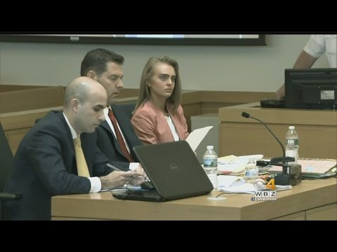 Opening Statements Made In Texting Suicide Trial
