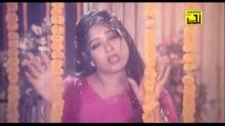 Repeat youtube video Moushumi   Amin Khan Romantic Video   480P