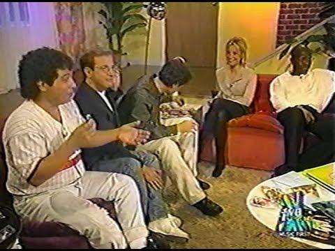 Donny Osmond Maureen McCormick 70s Stars VH1