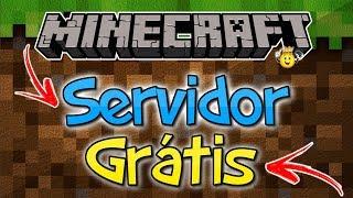 ⭐️Como fazer Servidor no Minecraft para jogar com os amigos