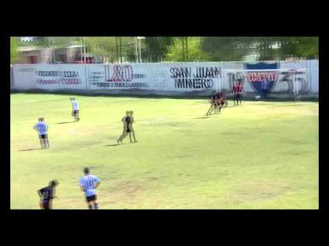 Independendiente (Villa Obrera) 2 - Racing 2 (Cba)