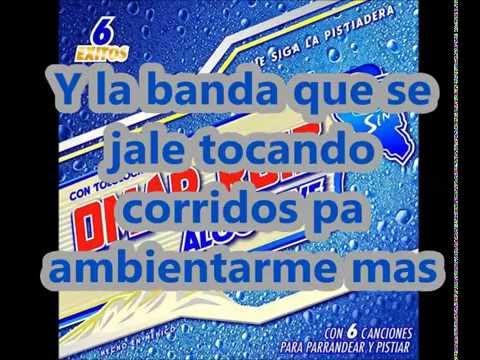 Omar Ruiz - El Quesito Con Tololoche Letra