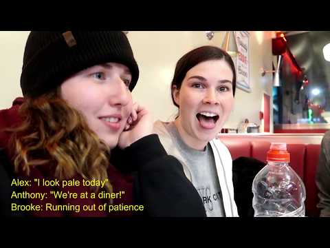 Ireland, Belgium & Netherlands | Travel Series | Brooke Doble