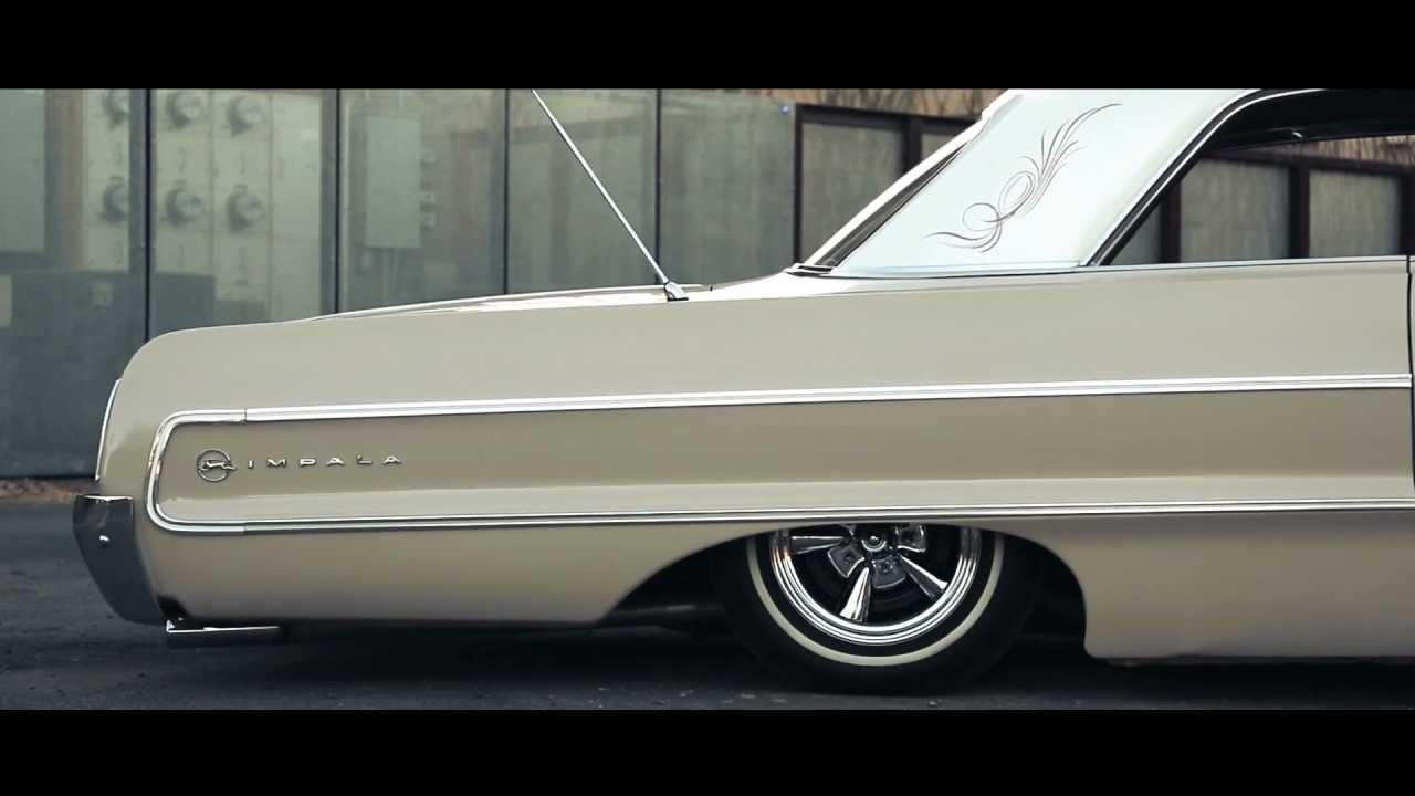 1964 Chevy Impala - YouTube