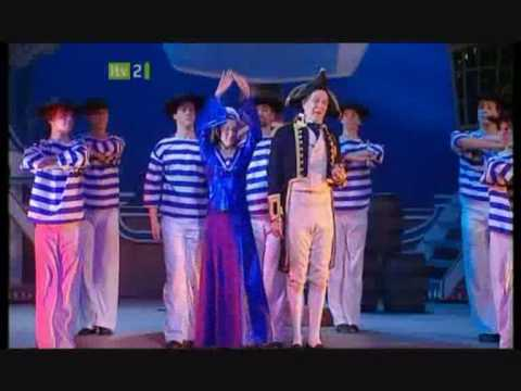 ITV's panto Dick Whittington 2002 Prt 5 of 8