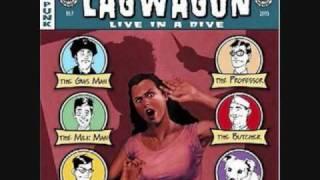 Lagwagon - Bombs Away (live)