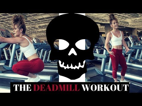 DEADMill & ABSHIIT TRAINING| Get ready to cry.