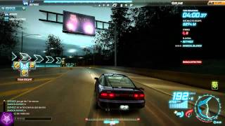 Repeat youtube video Need for Speed World (NFSW) - trainer / hack - Tank Car / Juggernaut / Mass Driver