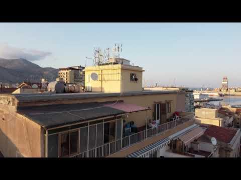 Немного отвлечемся от кофе...)) Что такое МАФИЯ на Сицилии? И опасна ли она?..