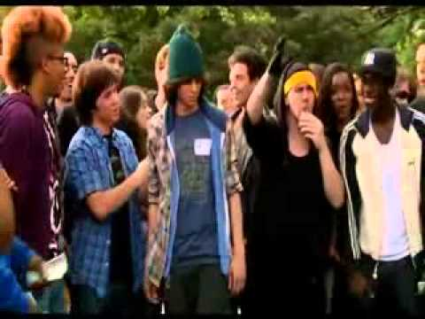 Step up 3 red hook battle song