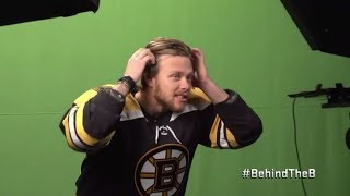 pastrnak upholding the diva clause on his brand new contract
