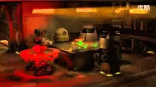 dubstep прикольный короткий видео клип!