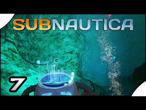 Subnautica || 7 || Precious Metals!