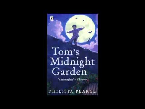 Tom's Midnight Garden - Cassette 1: Side A