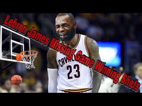 Eye-popping stat proves LeBron James is half as clutch as Kobe Bryant | FOX Sports