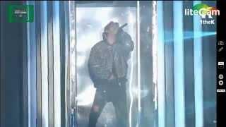 BIGBANG STAGE MMA 2015