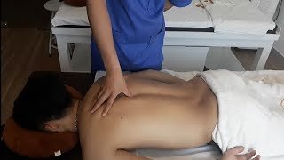 Best Home Remedies For Back Pain - How to treat neck pain & back pain