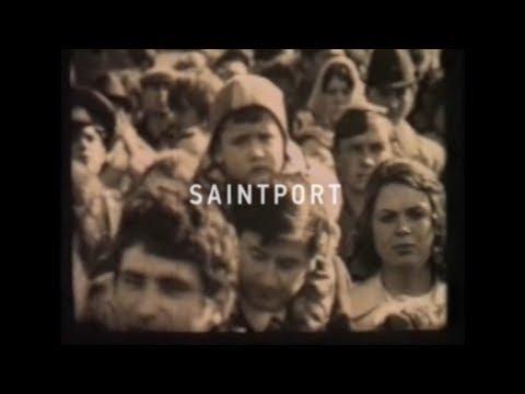 MixCult Radio Podcast # 191 Ki.Mi. - Saintport