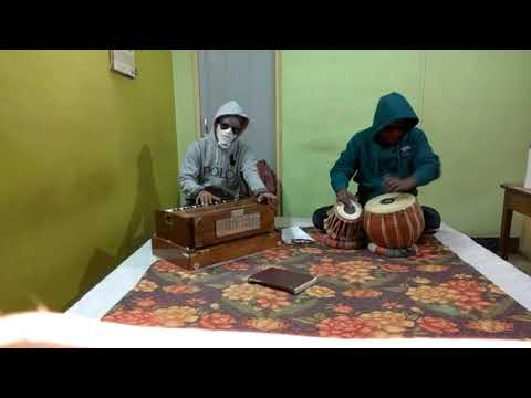 Alan Walker - Faded   INSTRUMENTAL   Harmonium & Tabla  