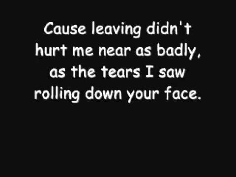 Just To See You Smile-Tim McGraw (With lyrics)
