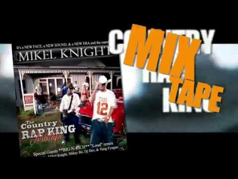 """COUNTRY RAP KING - Official Video """"FREE"""""""