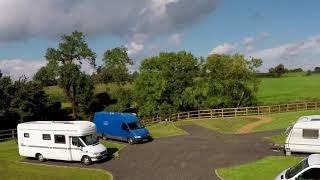 Hill Farm Campsite Video