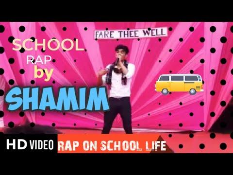 School Farewell rap song