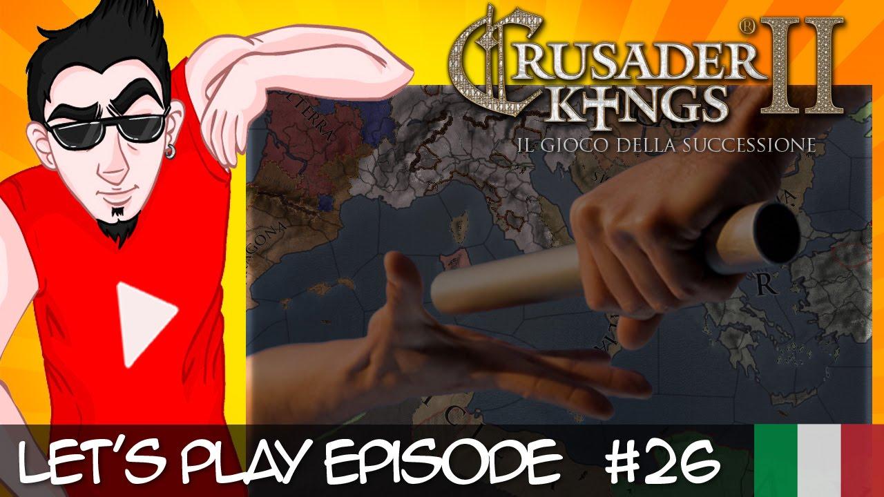 gioco crusader