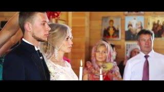 Свадьба - Константина и Марии - 26.07.2015