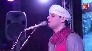 الشيخ محمود ياسين التهامي  - لا تر للأعادي قط ذلا  - شبرا ٢٠١٩