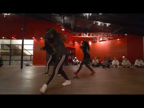 Tinashe Superlove Choreography by : Hollywood