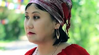 Гулжигит Сатыбеков ⭐ // Лейлектик кызга // Исфана // Супер Хит Клип // #Kyrgyz Music