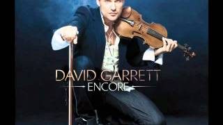 Скачать David Garrett Rock Prelude Encore