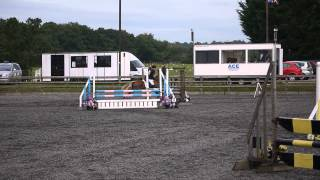 Burnham Beeches Eventing|| SJ