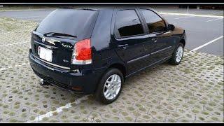 Fiat Palio ELX 1.4 Fire Flex usado, vale a pena comprar????