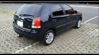 Fiat Palio ELX 1.4 Fire Flex usado, vale a pena comprar???? thumbnail