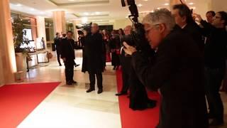 2017 WSLA Red Carpet