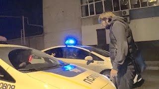 Пи*арасы или защитники в полиции? ч1
